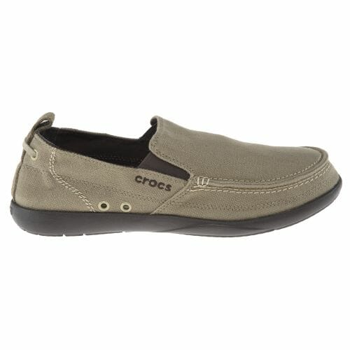 Crocs Men's Walu Slip-On