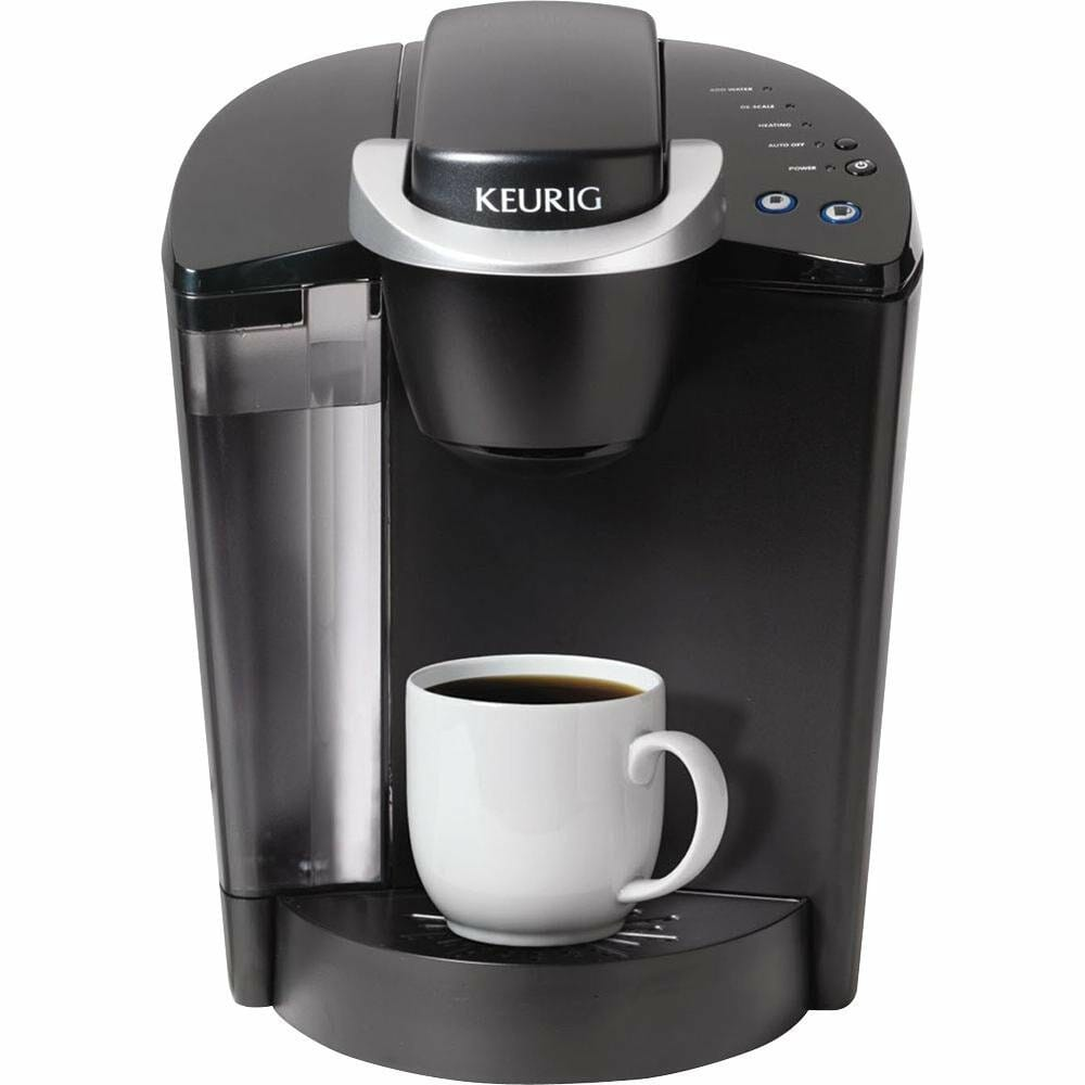 Keurig K45 Elite Brewing System, Black