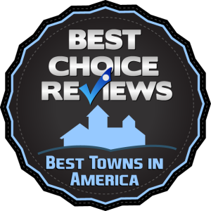 Best Choice Reviews - Best Towns America