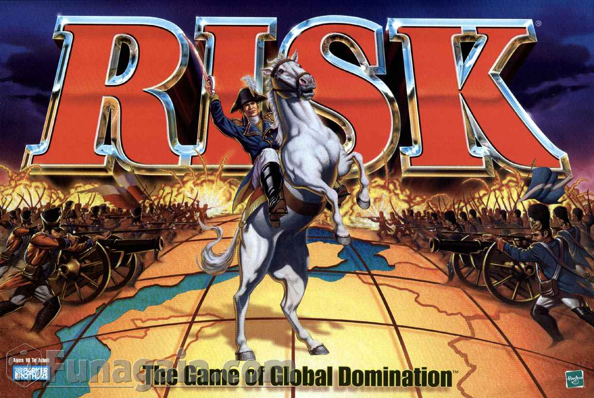 risk-card-and-board-games