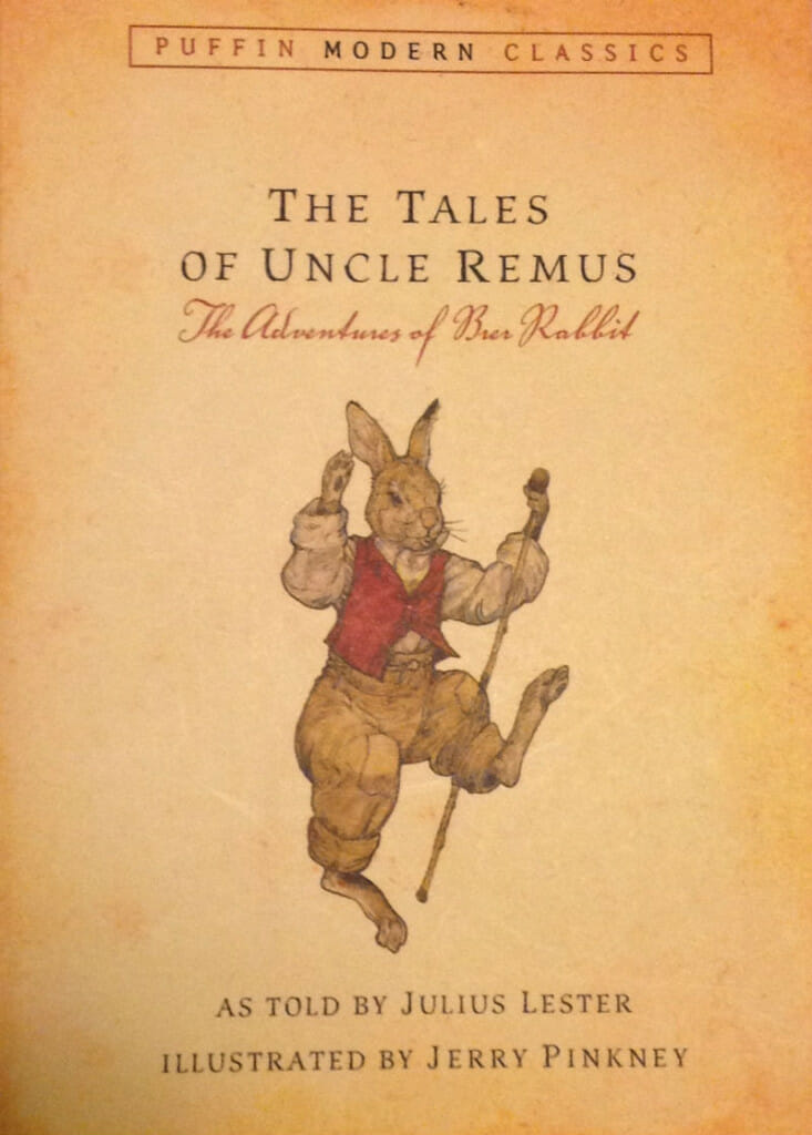 The-Tales-of-Uncle-Remus-The-Adventures-of-Brer-Rabbit-childrens-books