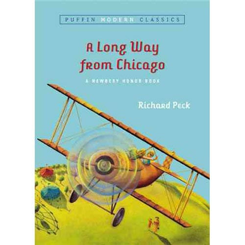 a-long-way-from-chicago-childrens-books