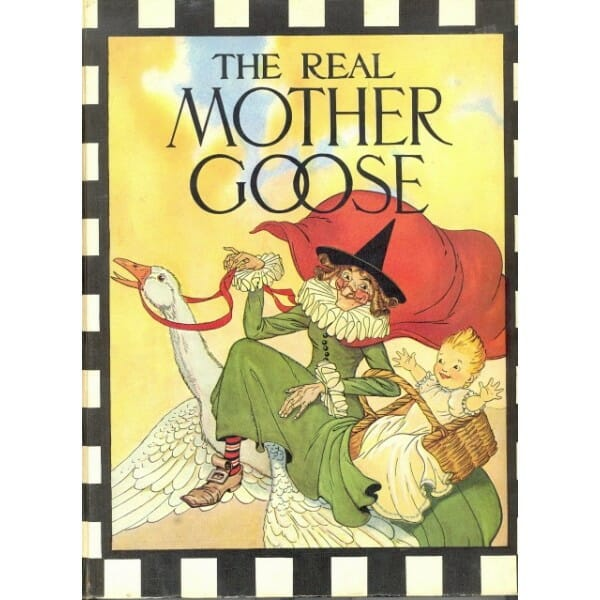 the-real-mother-goose-childrens-books