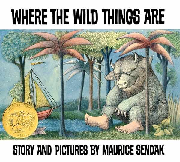 where-the-wild-things-are-childrens-books